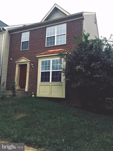 2042 Buell Drive, Frederick, MD 21702 - #: MDFR253508