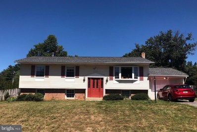 4512 Pinewood Trail, Middletown, MD 21769 - #: MDFR253510