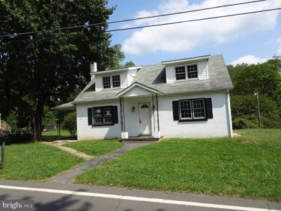 15851 Smith Road, Thurmont, MD 21788 - #: MDFR253512
