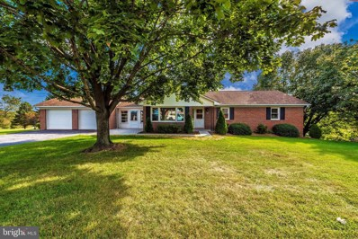 13706 Hillside Avenue, Thurmont, MD 21788 - #: MDFR253532
