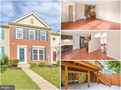 5492 Prince William Court, Frederick, MD 21703 - #: MDFR253540