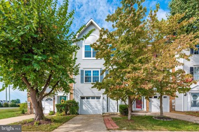 5503 Oberlin Place, Frederick, MD 21703 - #: MDFR253546