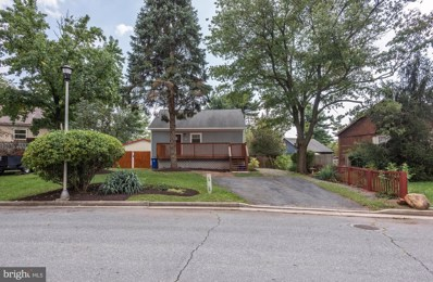 4 Sunny Court, Thurmont, MD 21788 - #: MDFR253556