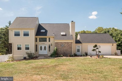 11137 Mountain View Lane, Ijamsville, MD 21754 - #: MDFR253574