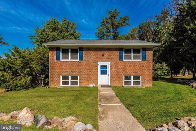 10314 Old Liberty Road, Frederick, MD 21701 - #: MDFR253618