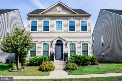 1904 Regiment Way, Frederick, MD 21702 - #: MDFR253626