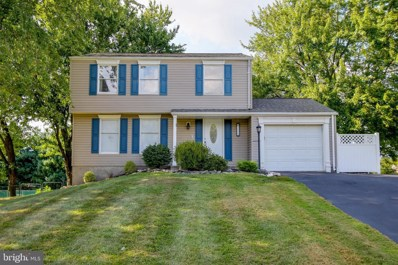 7128 Limestone Lane, Middletown, MD 21769 - #: MDFR253694