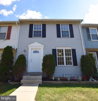 1462 Mobley Court, Frederick, MD 21701 - #: MDFR253702