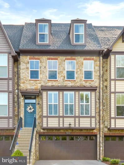 7003 Country Club Terrace, New Market, MD 21774 - #: MDFR253714