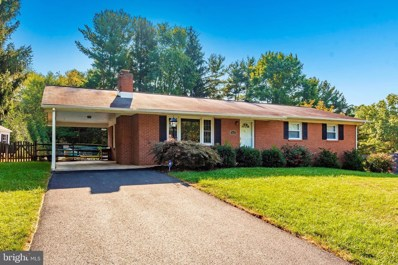 7313 Beechtree Drive, Middletown, MD 21769 - #: MDFR253716