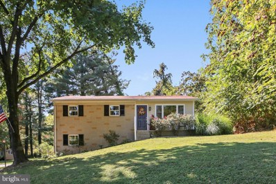 7202 Drought Spring Drive, Frederick, MD 21701 - #: MDFR253720