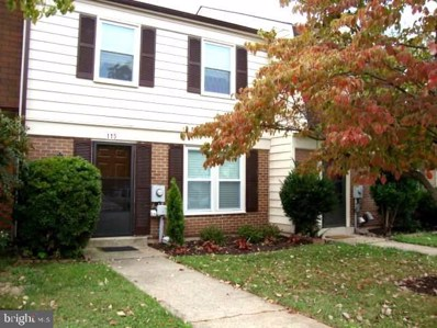 115 Lauren Court, Frederick, MD 21703 - #: MDFR253752