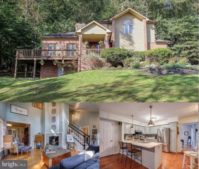 6806 Forest Park Court, New Market, MD 21774 - #: MDFR253766