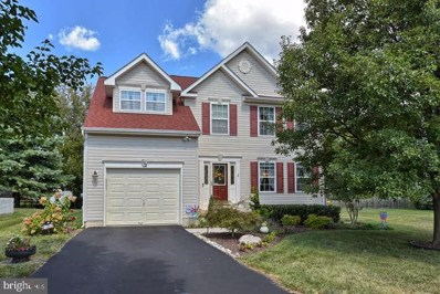 103 Timber Grove Court, Frederick, MD 21702 - #: MDFR253772