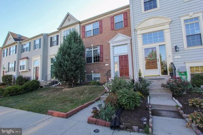 1531 Laurel Wood Way, Frederick, MD 21701 - #: MDFR253776