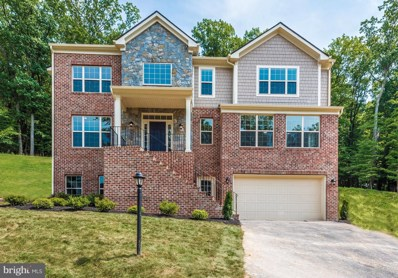 6624 Accipiter Drive, New Market, MD 21774 - #: MDFR253814