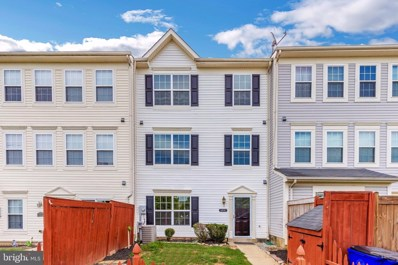 4918 Whitney Terrace, Frederick, MD 21703 - #: MDFR253850