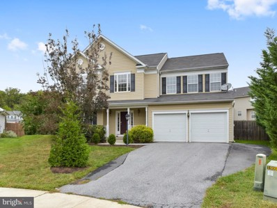 1760 Brookshire Run, Point Of Rocks, MD 21777 - #: MDFR253858