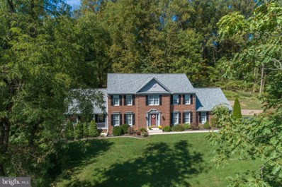 5349 Wye Creek Drive, Frederick, MD 21703 - #: MDFR253924