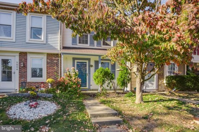 5806 Drawbridge Court, Frederick, MD 21703 - #: MDFR253940