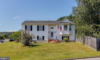131 Sunhigh Drive, Thurmont, MD 21788 - #: MDFR253946