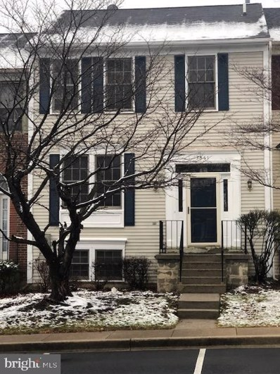 5561 Rivendell Place, Frederick, MD 21703 - #: MDFR253950