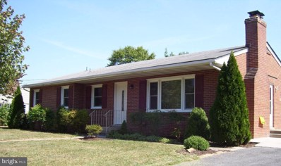 39 Hampton Place, Walkersville, MD 21793 - #: MDFR253998