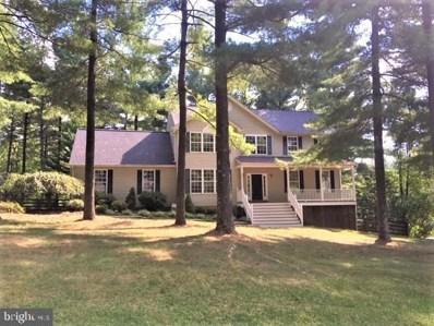 609 Scarlet Oak Court, Woodsboro, MD 21798 - #: MDFR254002