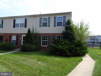 514 Essex Place, Frederick, MD 21703 - #: MDFR254054