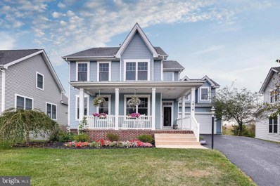 616 Gala Way, New Market, MD 21774 - #: MDFR254086