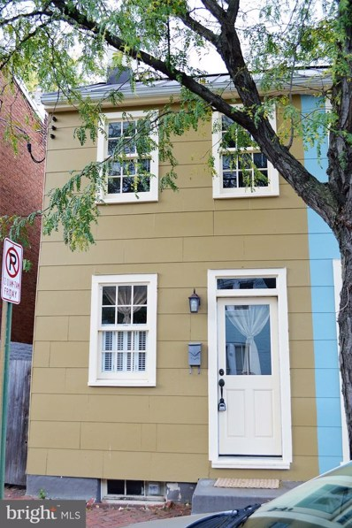 7 W 5TH Street, Frederick, MD 21701 - #: MDFR254094