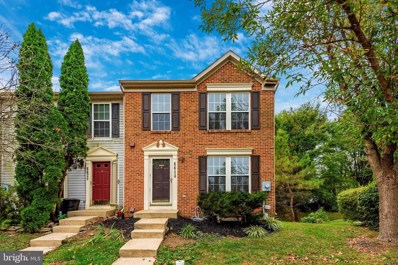 6618 Granville Court, Frederick, MD 21703 - #: MDFR254098