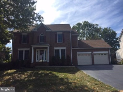 2101 Banner Hill Road, Frederick, MD 21702 - #: MDFR254144