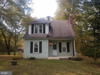 10814 Powell Road, Thurmont, MD 21788 - #: MDFR254168