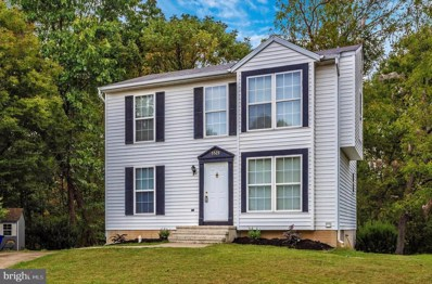 5523 Roy Court, New Market, MD 21774 - #: MDFR254236