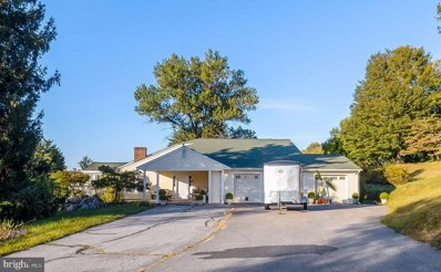 13456 Old Annapolis Road, Mount Airy, MD 21771 - #: MDFR254244
