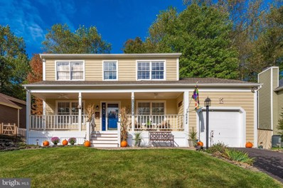 6824 Whistling Swan Way, New Market, MD 21774 - #: MDFR254320
