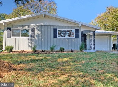 1303 Pinewood Drive, Frederick, MD 21701 - #: MDFR254328