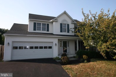 4300 Ferry Hill Court, Point Of Rocks, MD 21777 - #: MDFR254330
