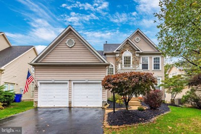 1763 Wheyfield Drive, Frederick, MD 21701 - #: MDFR254336