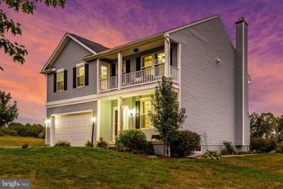 5160 Maitland Terrace, Frederick, MD 21703 - #: MDFR254344
