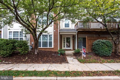2657 S Everly Drive UNIT 7-11, Frederick, MD 21701 - #: MDFR254348