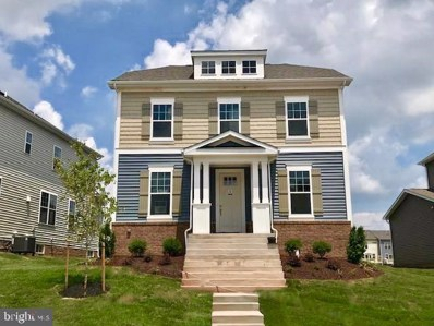 1113 Saxton Drive, Frederick, MD 21702 - #: MDFR254392