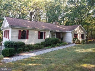 13990 Mater Way, Mount Airy, MD 21771 - #: MDFR254402