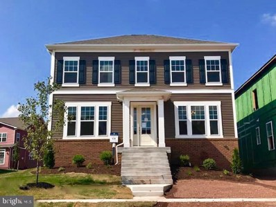 1111 Saxton Drive, Frederick, MD 21702 - #: MDFR254432
