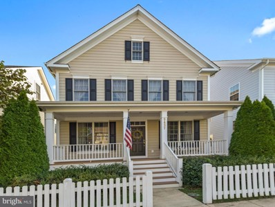 9437 Carriage Hill Street, Frederick, MD 21704 - #: MDFR254436