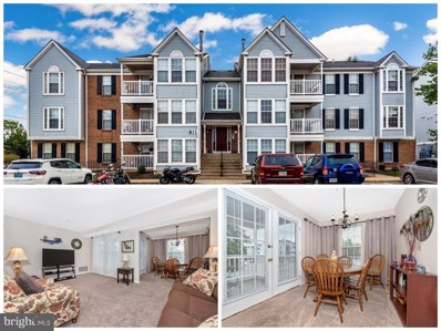 611 Himes Avenue UNIT 108, Frederick, MD 21703 - #: MDFR254490