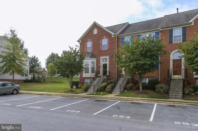 300 Stone Springs Lane, Middletown, MD 21769 - #: MDFR254548