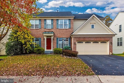 11239 Country Club Road, New Market, MD 21774 - #: MDFR254562