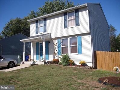 1205 Conewago Drive, Frederick, MD 21702 - #: MDFR254590